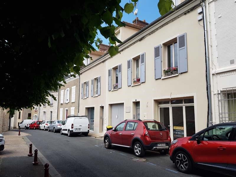 Vente immeuble Dourdan 429000€ - Photo 1
