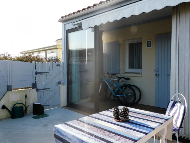 Rental house / villa Saint-augustin 55€ CC - Picture 8