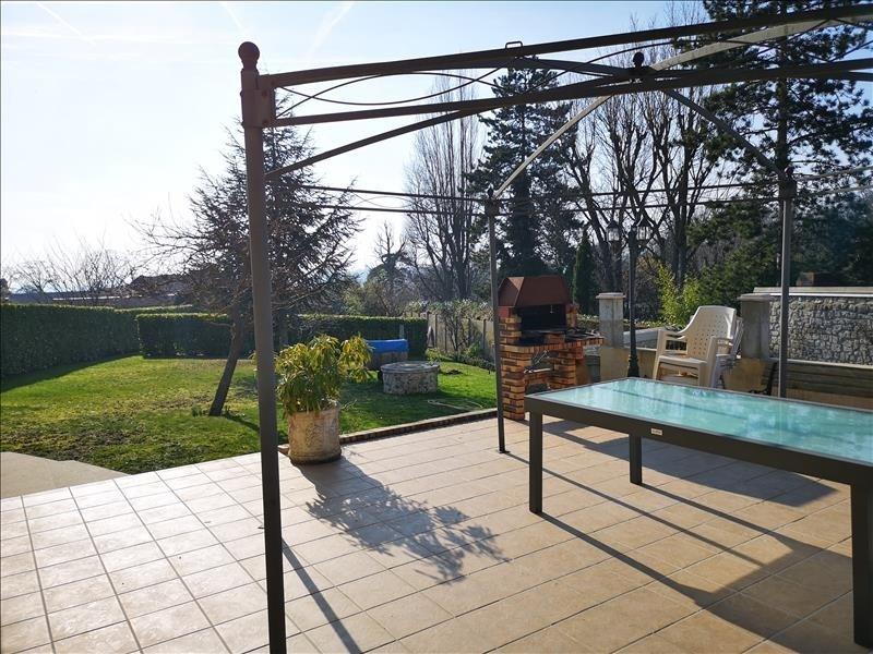 Vente maison / villa 10 mn osny 378000€ - Photo 5