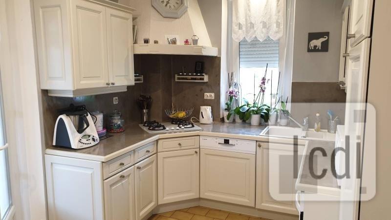 Vente maison / villa Saulce-sur-rhône 399000€ - Photo 4