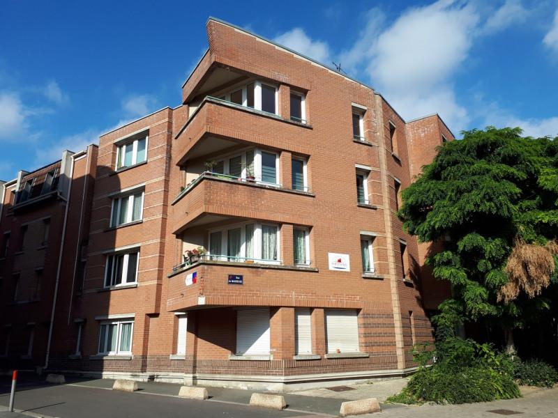 Vente appartement Lille 165000€ - Photo 1