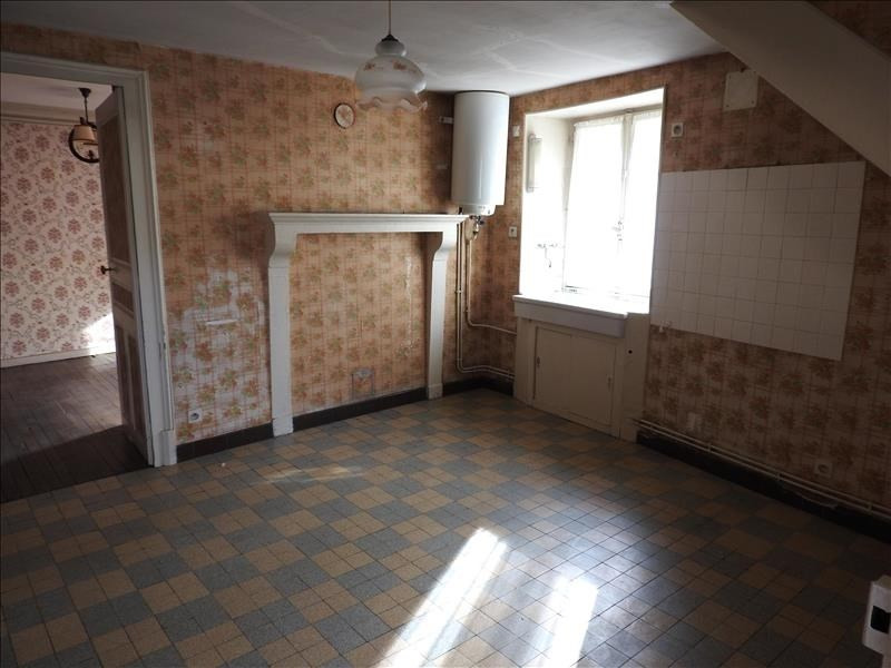 Vente maison / villa Entre chatillon et laignes 13 500€ - Photo 2