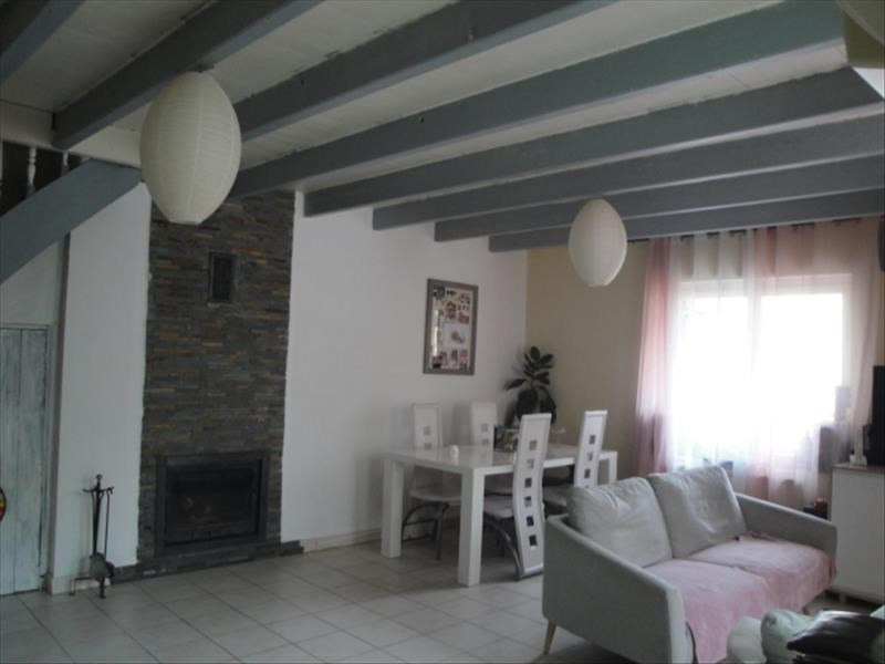 Vente maison / villa Cherveux 95 400€ - Photo 2