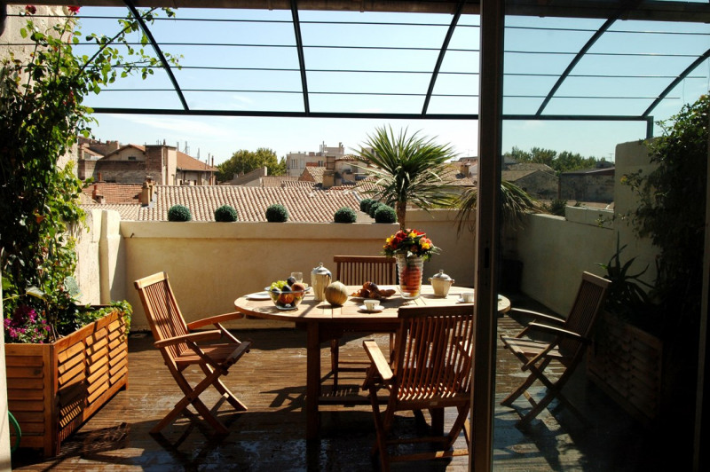 Vente appartement Avignon 365 000€ - Photo 1