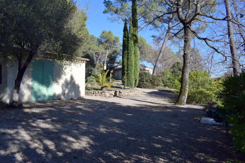 Revenda casa Seillans 700000€ - Fotografia 41