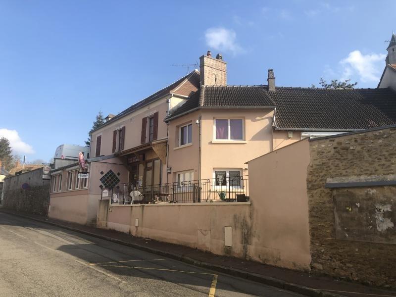Vente immeuble St martin de brethencourt 349000€ - Photo 1