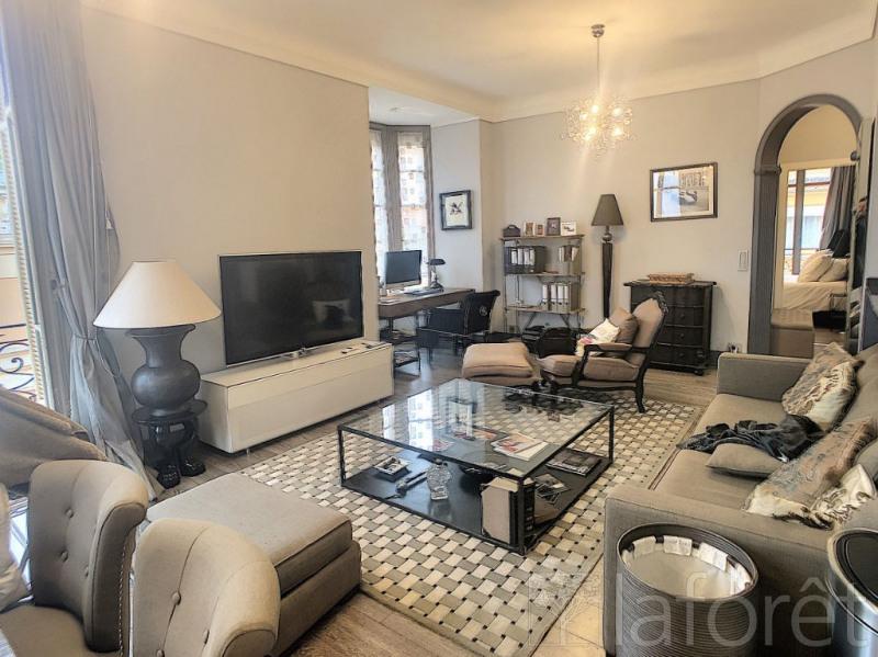 Location appartement Beausoleil 3500€ CC - Photo 3