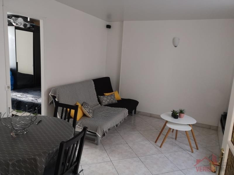 Vente appartement Gonesse 139 000€ - Photo 2