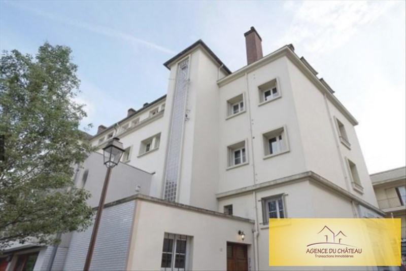 Appartement mantes la jolie - 2 pièce (s) - 44 m²