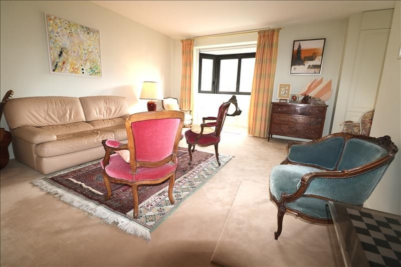 Vente appartement Versailles 534000€ - Photo 2