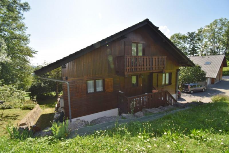 Sale house / villa Groisy 488000€ - Picture 14