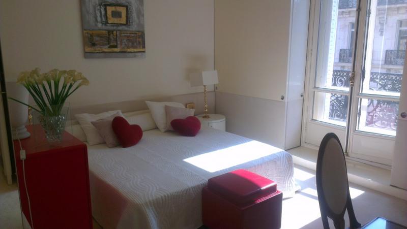 Rental apartment Paris 16ème 7500€ CC - Picture 7