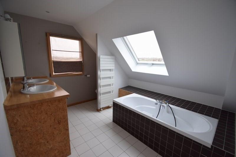Vente maison / villa St romphaire 208000€ - Photo 6