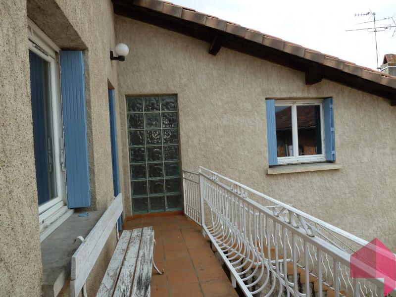 Location appartement Bourg saint bernard 760€ CC - Photo 12