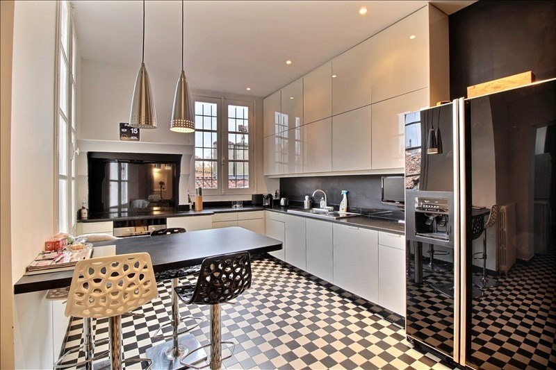 Deluxe sale apartment Toulouse 1 350 000€ - Picture 7