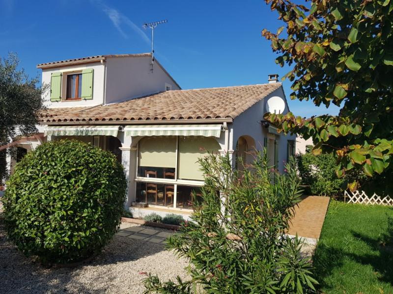Sale house / villa Vergeze 299000€ - Picture 1