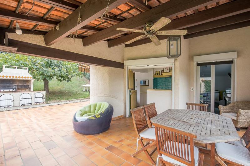 Vente de prestige maison / villa Le puy sainte reparade 895000€ - Photo 15