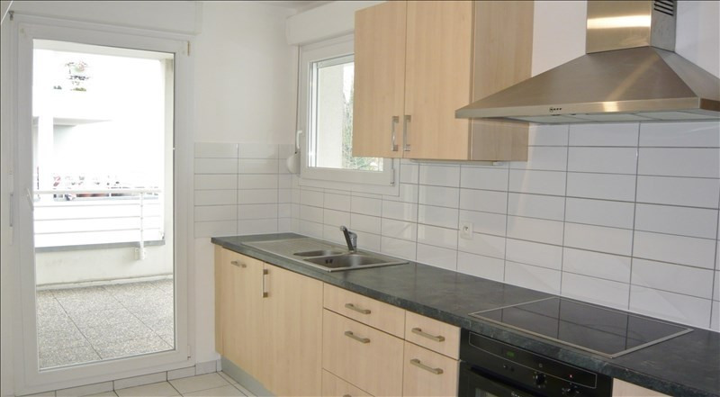 Sale apartment Cernay 169 000€ - Picture 3