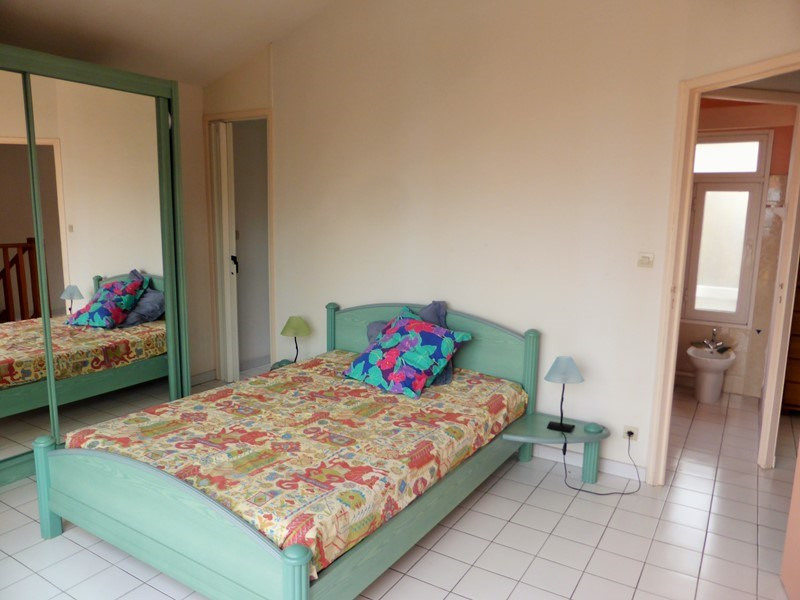 Location vacances appartement Collioure 522€ - Photo 7