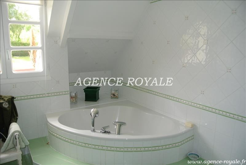 Deluxe sale house / villa Chambourcy 1195000€ - Picture 8