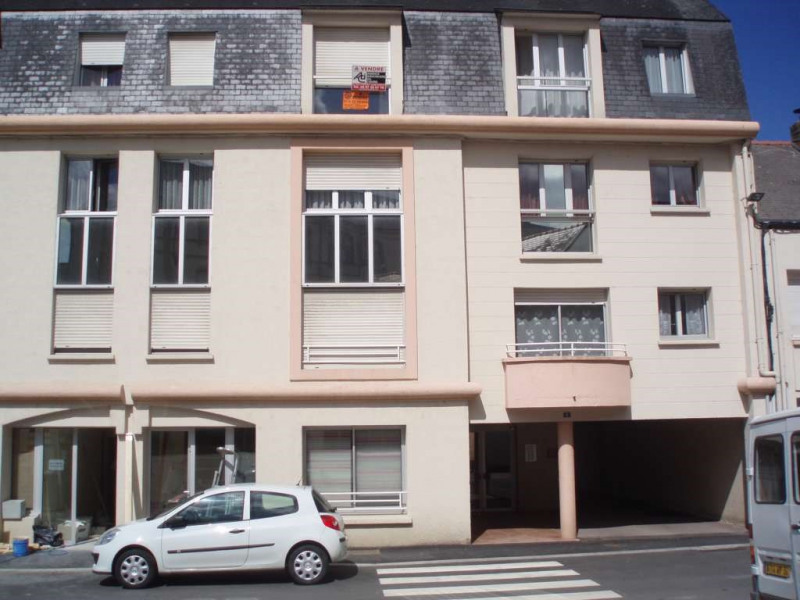Location appartement Pontivy 352€ CC - Photo 5