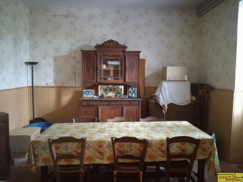 Vente maison / villa Saint paul cap de joux 180000€ - Photo 5