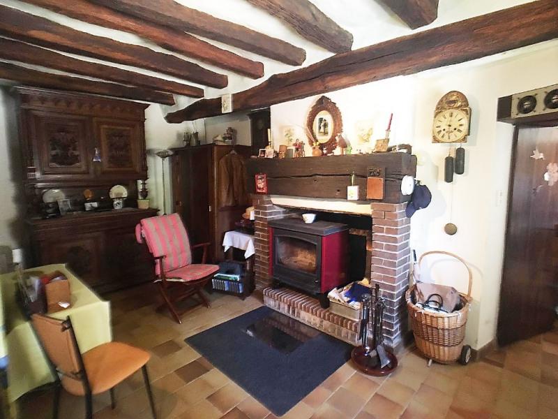 Vente maison / villa La chartre sur le loir 55000€ - Photo 3