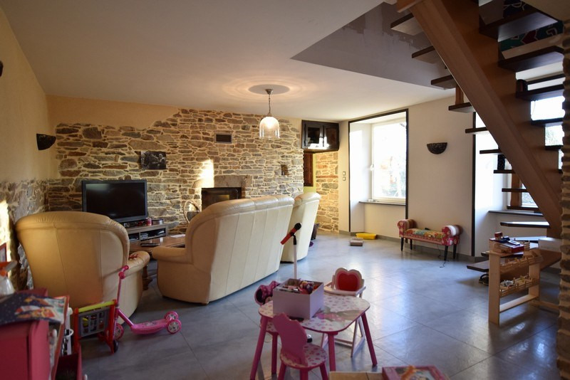 Revenda casa Montreuil sur lozon 165000€ - Fotografia 6