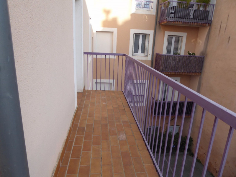 Location appartement Aubenas 520€ CC - Photo 5
