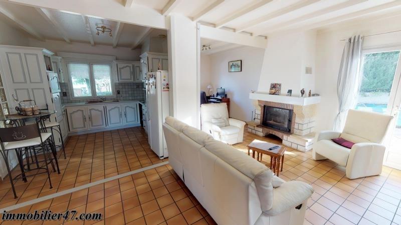 Vente maison / villa Montpezat 169900€ - Photo 6