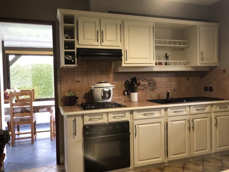 Sale house / villa Quincampoix 321000€ - Picture 3