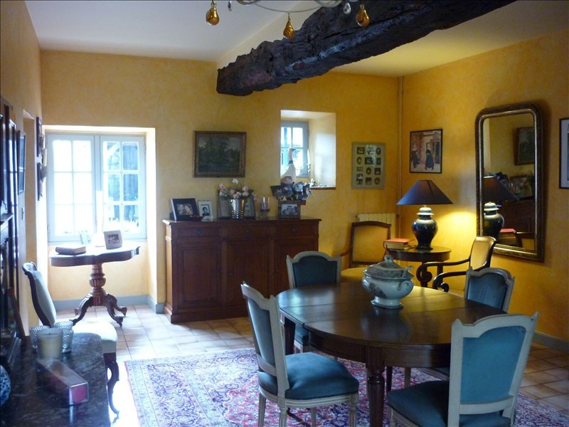 Sale house / villa Corps nuds 365 750€ - Picture 2