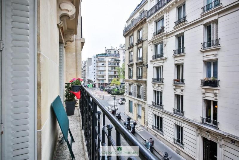 Vente appartement Paris 17ème 875000€ - Photo 6