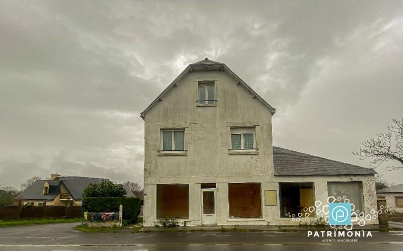 Sale house / villa Clohars carnoet 157500€ - Picture 5