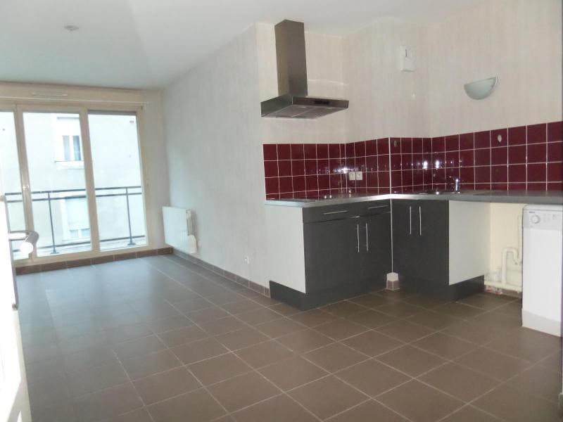 Location appartement Dijon 550€ CC - Photo 1
