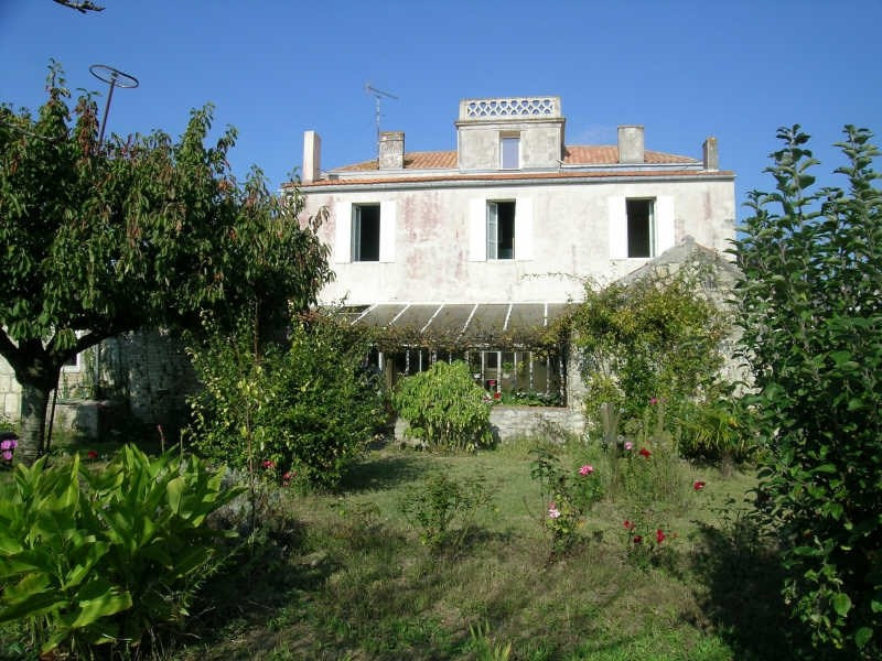 Vente de prestige maison / villa Le chateau d'oleron 1410000€ - Photo 4