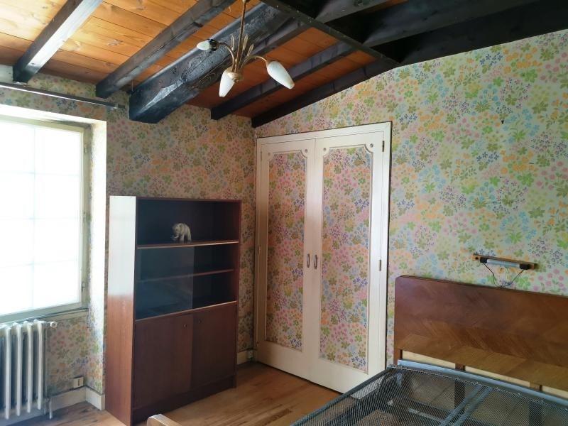 Sale house / villa St amans soult 112000€ - Picture 7