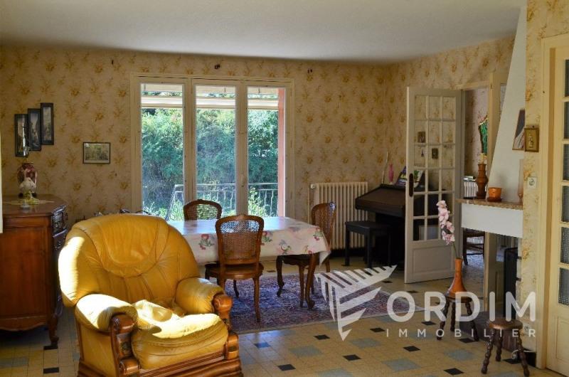 Vente maison / villa Beaulieu sur loire 129800€ - Photo 5