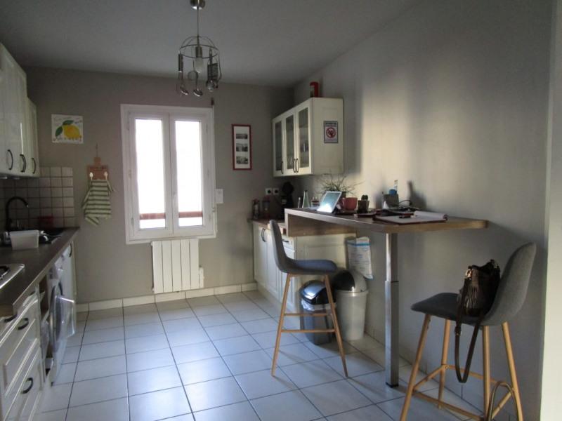 Sale apartment Vannes 241500€ - Picture 3