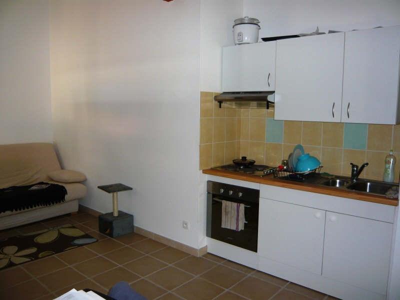 Rental apartment Bourgoin jallieu 405€ CC - Picture 2