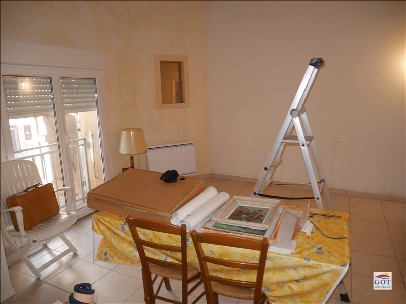 Verkoop  huis St laurent de la salanque 118500€ - Foto 7