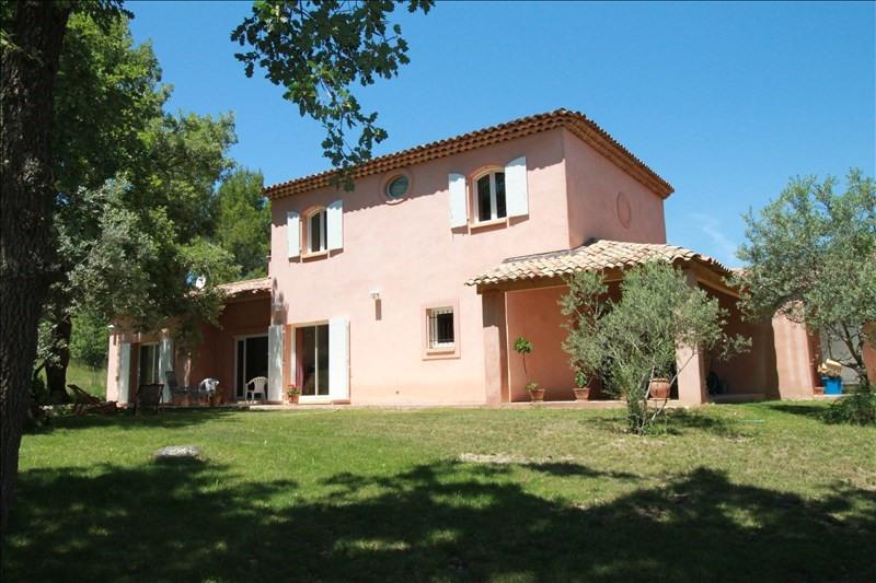Villa individuelle le puy ste reparade - 6 pièce (s) - 220 m²