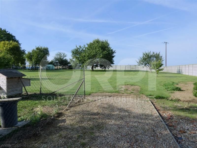 Vente maison / villa Les andelys 294000€ - Photo 4