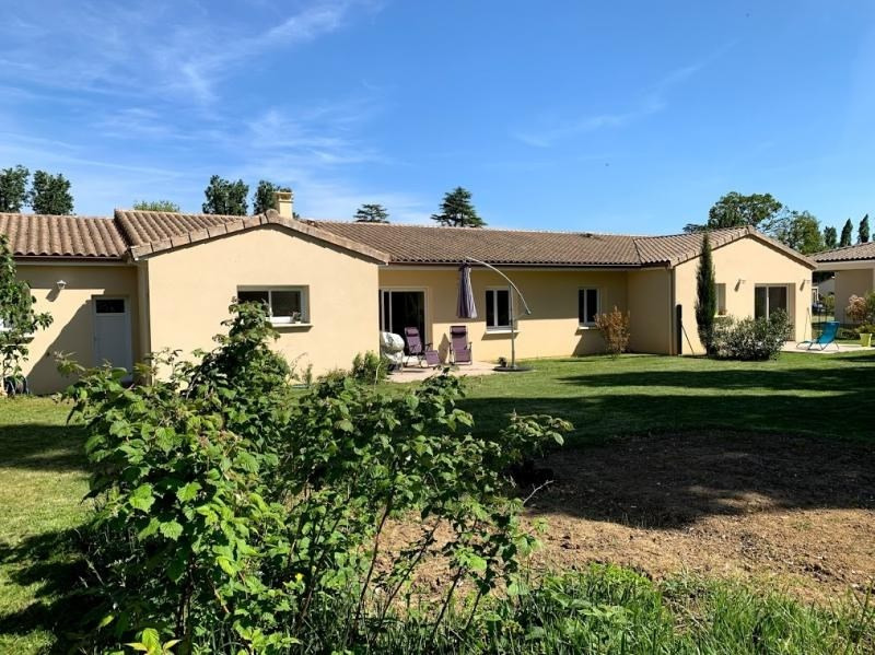 Produit d'investissement maison / villa Mignaloux beauvoir 349800€ - Photo 3