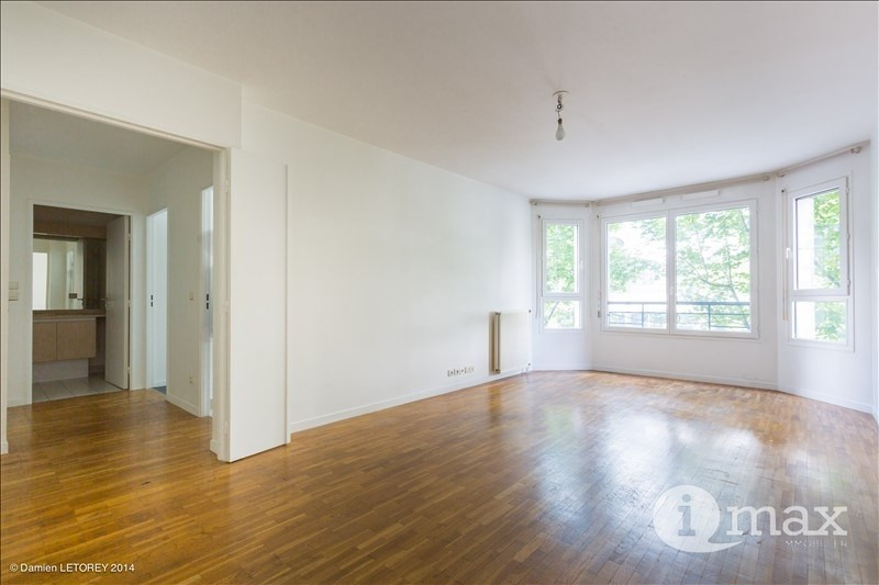 Vente appartement Levallois perret 425 000€ - Photo 1