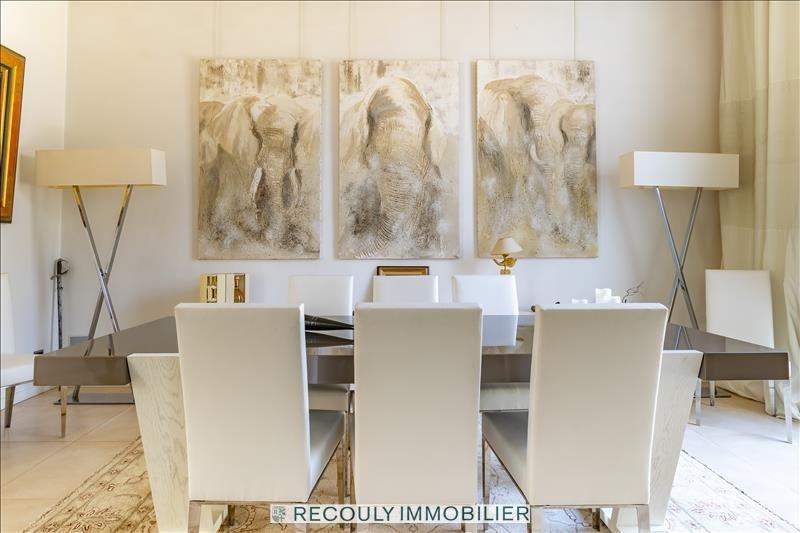 Vente de prestige maison / villa Marseille 12ème 1380000€ - Photo 5