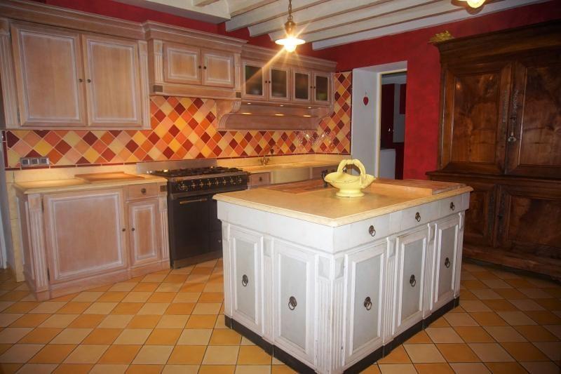Revenda casa Septeuil 725000€ - Fotografia 2