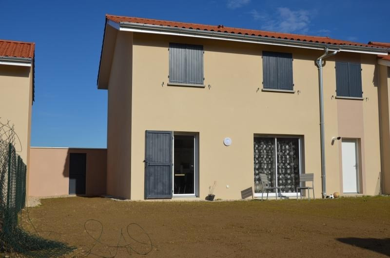 Vente maison / villa Septeme 273 000€ - Photo 1