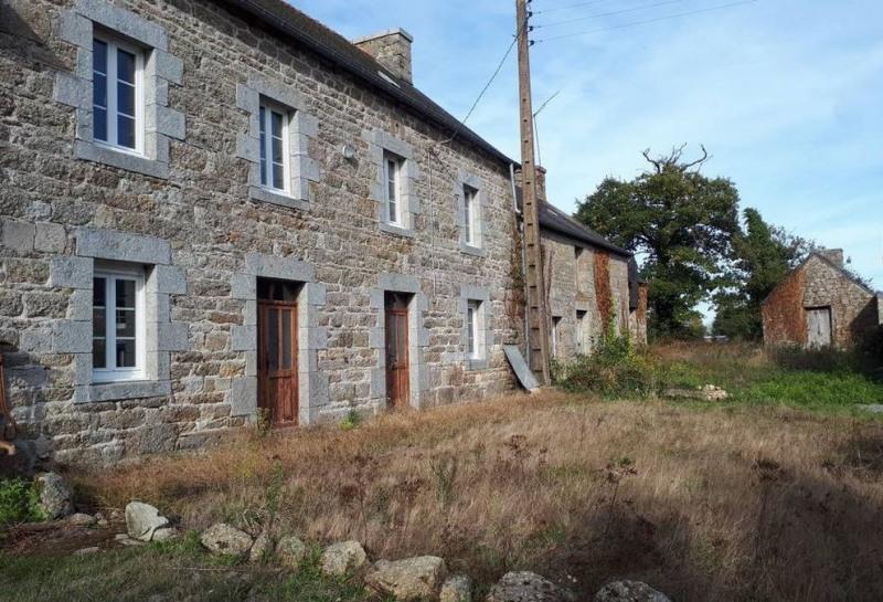 Sale house / villa Ploeuc l hermitage 59800€ - Picture 3