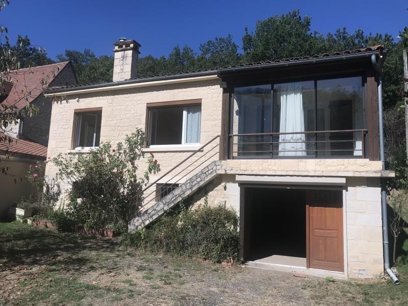 Sale house / villa St cyprien 108000€ - Picture 1
